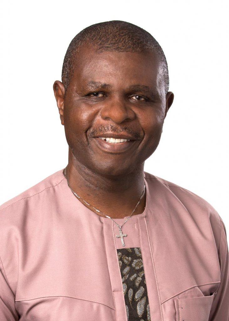 Victor Okolie